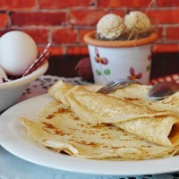 DELIGHTFUL FRENCH CRÊPES